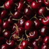 Cherries are great for reducing inflammation