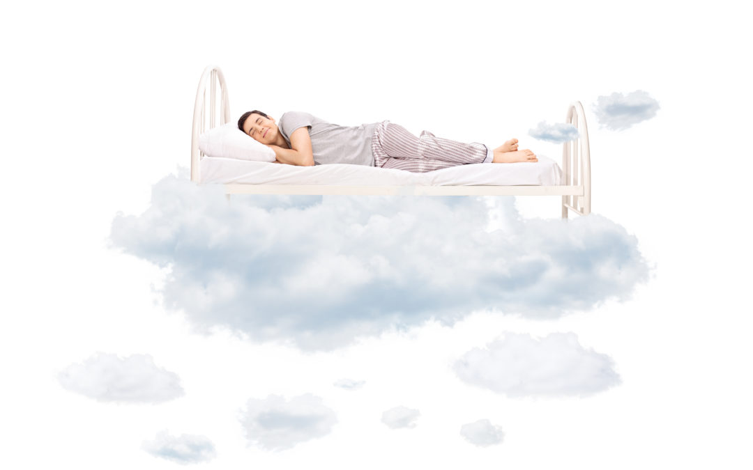 How to Get Good Sleep: 10 Quick and Easy Tips